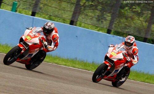 sumber: www.star-racing-ina.com