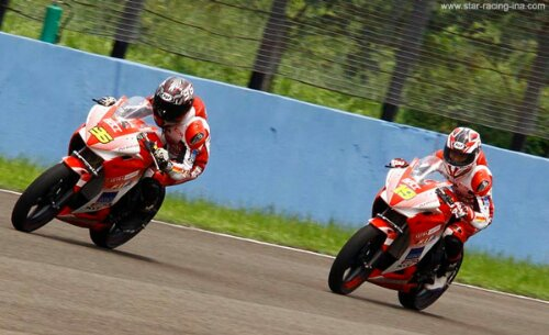 sumber: www.star-racing-ina.com