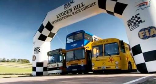 bus race 4